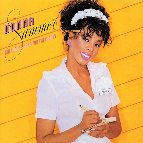 Donna Summer - She Works Hard For The Money (Disco Fever) [Import]