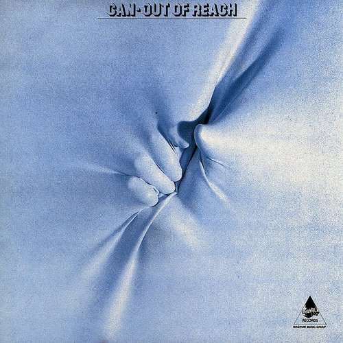 Can - Out Of Reach (Jmlp) (Hqcd) (Jpn)