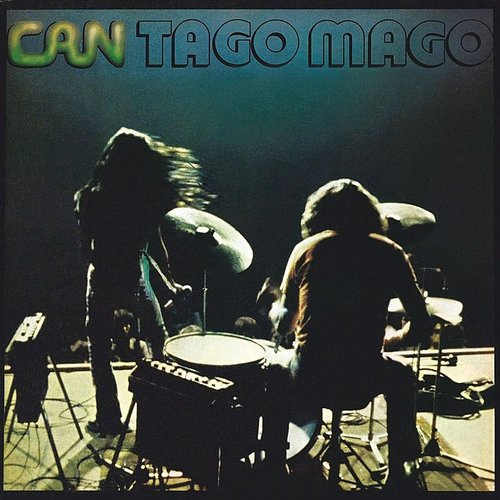 Can - Tago Mago (Uk)