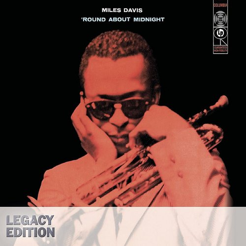 Miles Davis - Round About Midnight [Limited Edition] (Jpn)