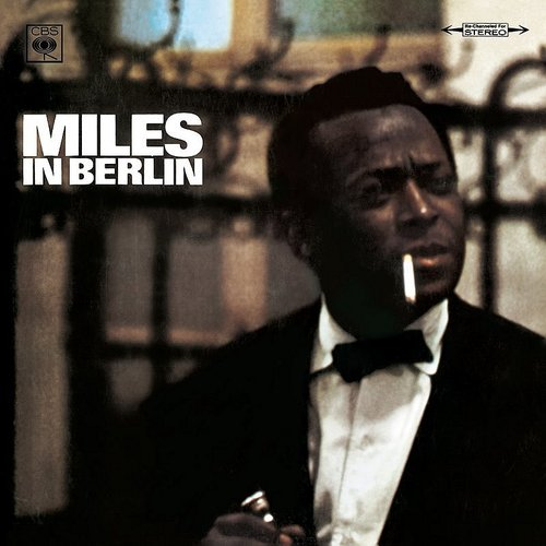 Miles Davis - Miles In Berlin (Can)