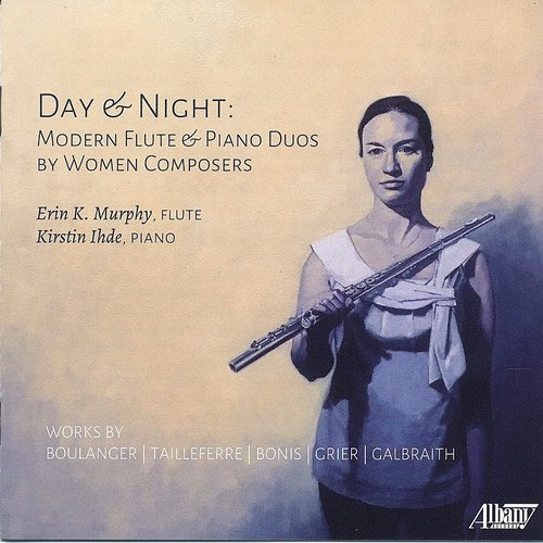 Erin K. Murphy - Day & Night