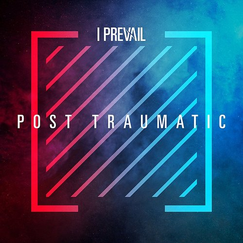 I Prevail - Post Traumatic [Import LP]