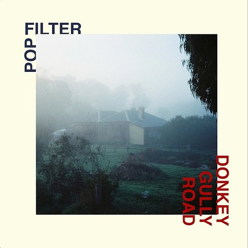 Pop Filter - Donkey Gully Road (Aus)