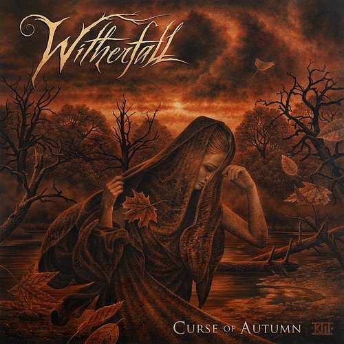 Witherfall - Curse Of Autumn (Gatefold black 2LP & Poster)