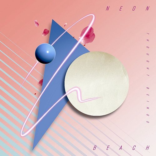 Thought Beings - Neon Beach