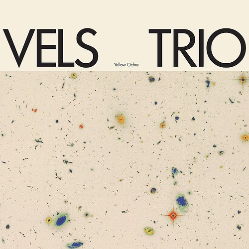 Vels Trio - Yellow Ochre