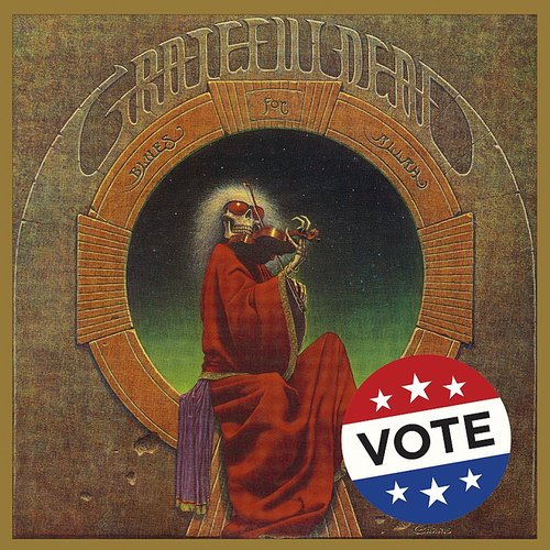Grateful Dead - Blues For Allah [Limited Edition]