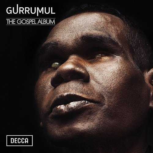 Gurrumul - The Gospel Album