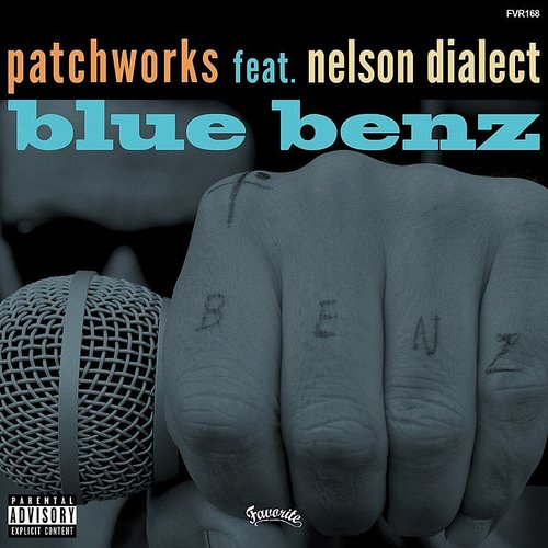 Patchworks - Blue Benz (Ita)