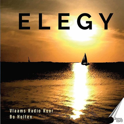 Flemish Radio Choir - Elegy / Various