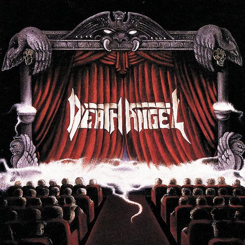 Death Angel - Act Iii (Reis) (Jpn)