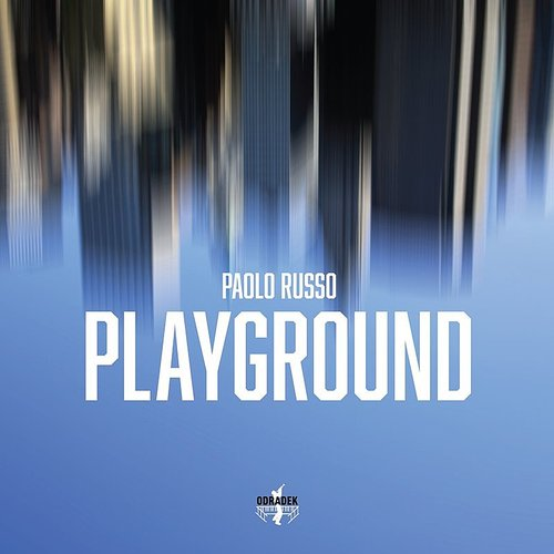Paolo Russo - Playground (Uk)