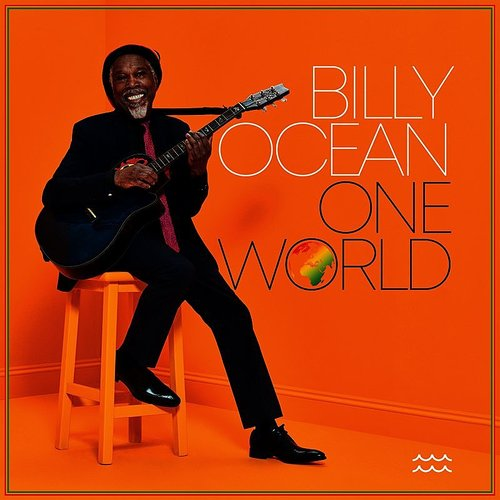 Billy Ocean - One World (Uk)