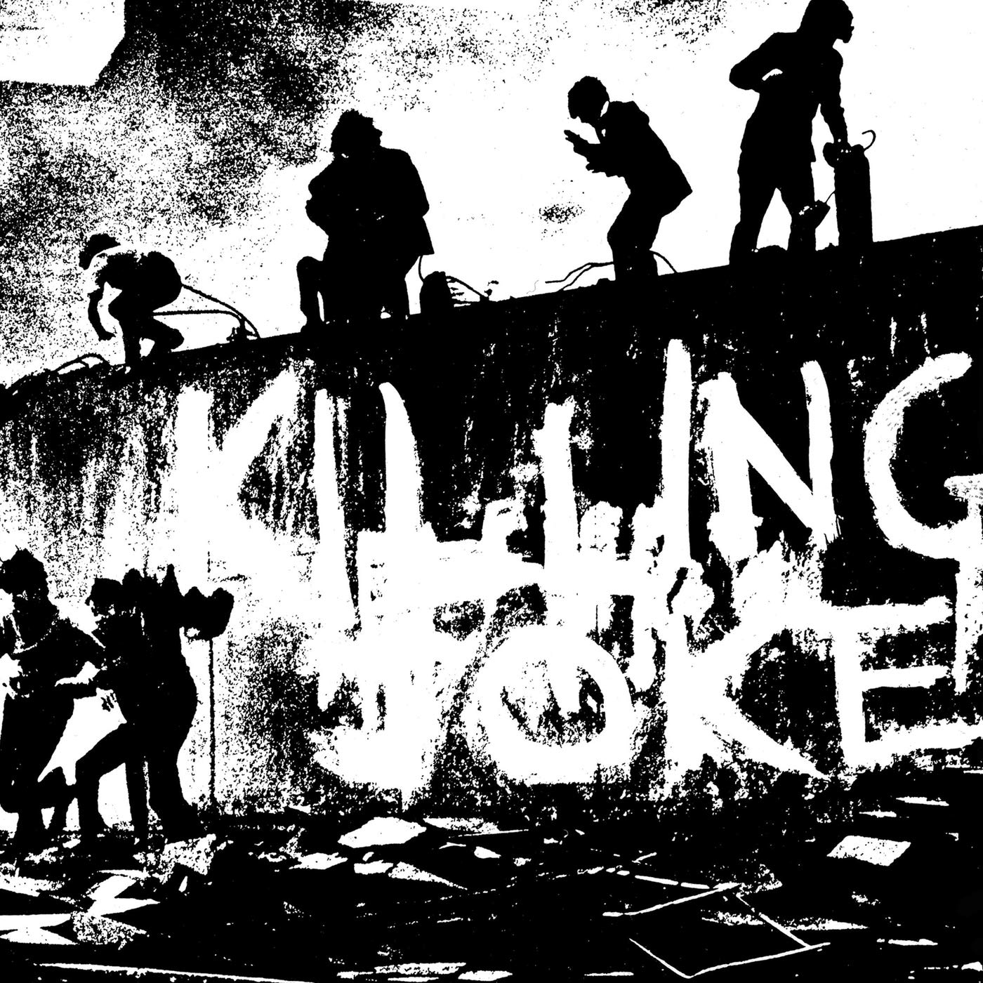 Killing Joke - Killing Joke [LP]