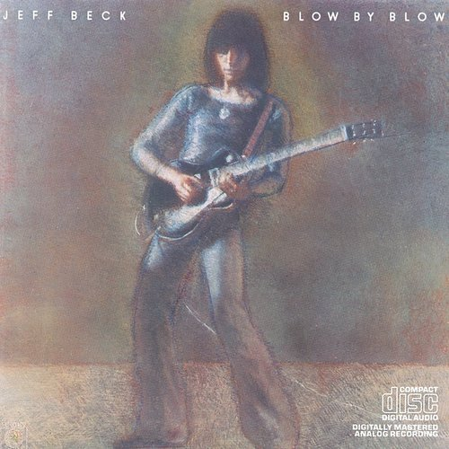 Jeff Beck - Blow By Blow [Import LP]