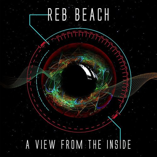 Reb Beach - Infinito 1122 - Single