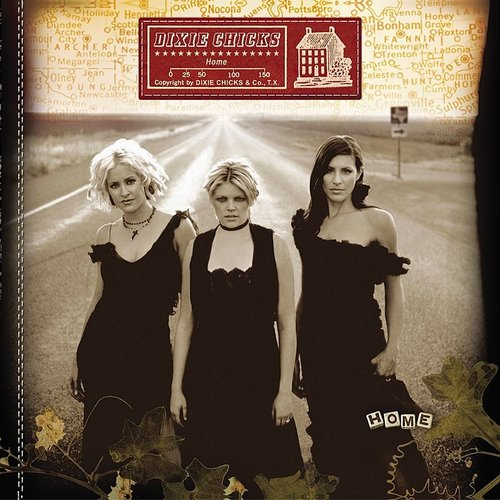 The Chicks - Home [Import]