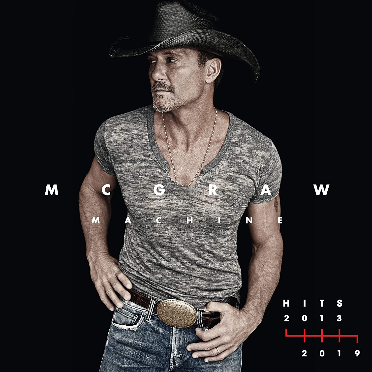 Tim Mcgraw - Mcgraw Machine Hits: 2013-2019 [2LP]