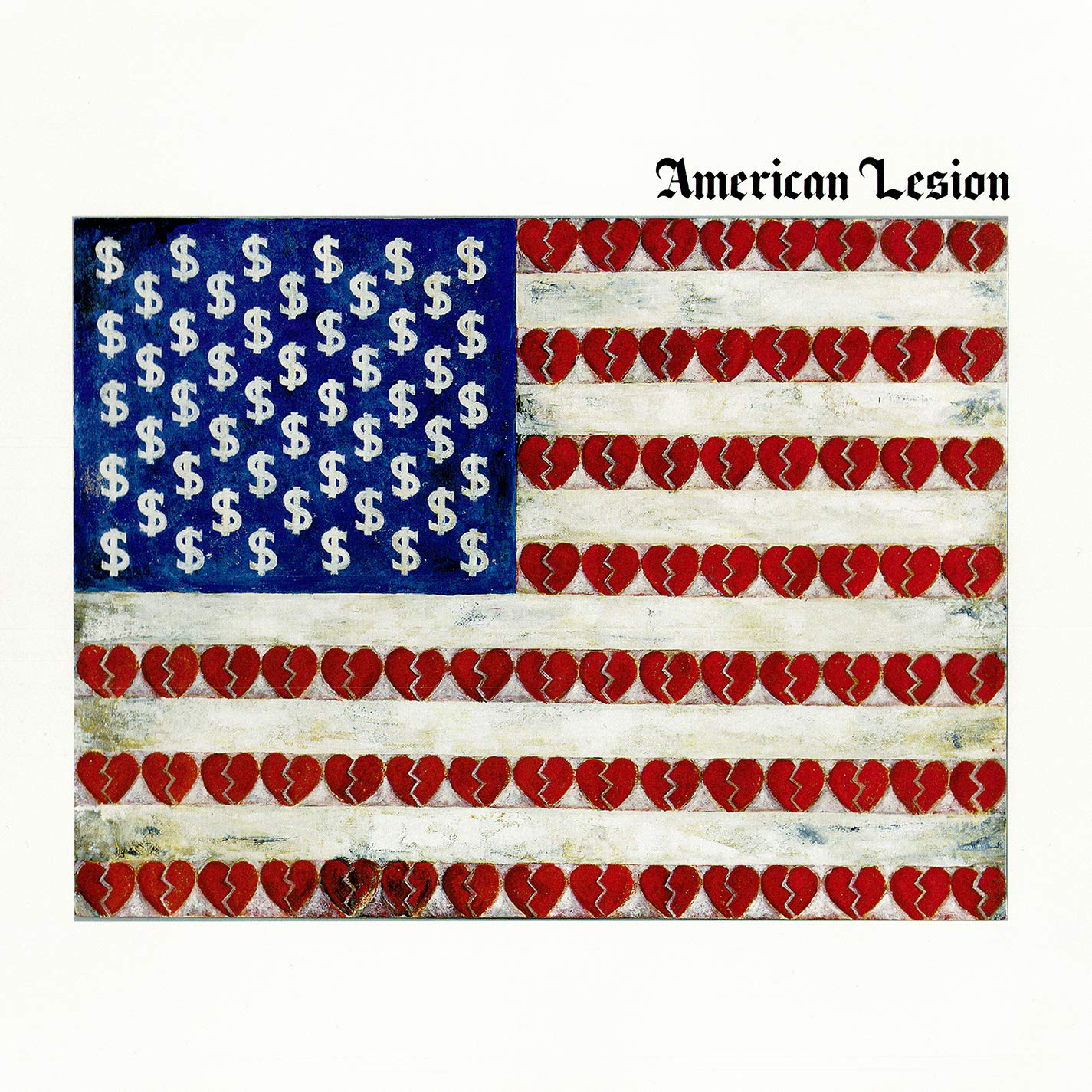 Greg Graffin - American Lesion [LP]