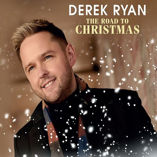 Derek Ryan - Road To Christmas