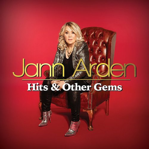 Jann Arden - Hits & Other Gems (Can)