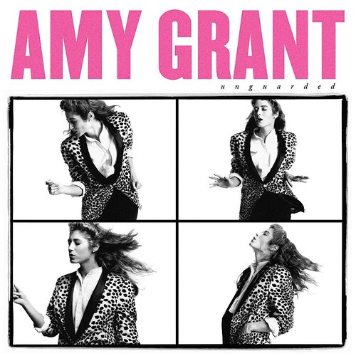 Amy Grant - Unguarded (Gate) [Limited Edition]