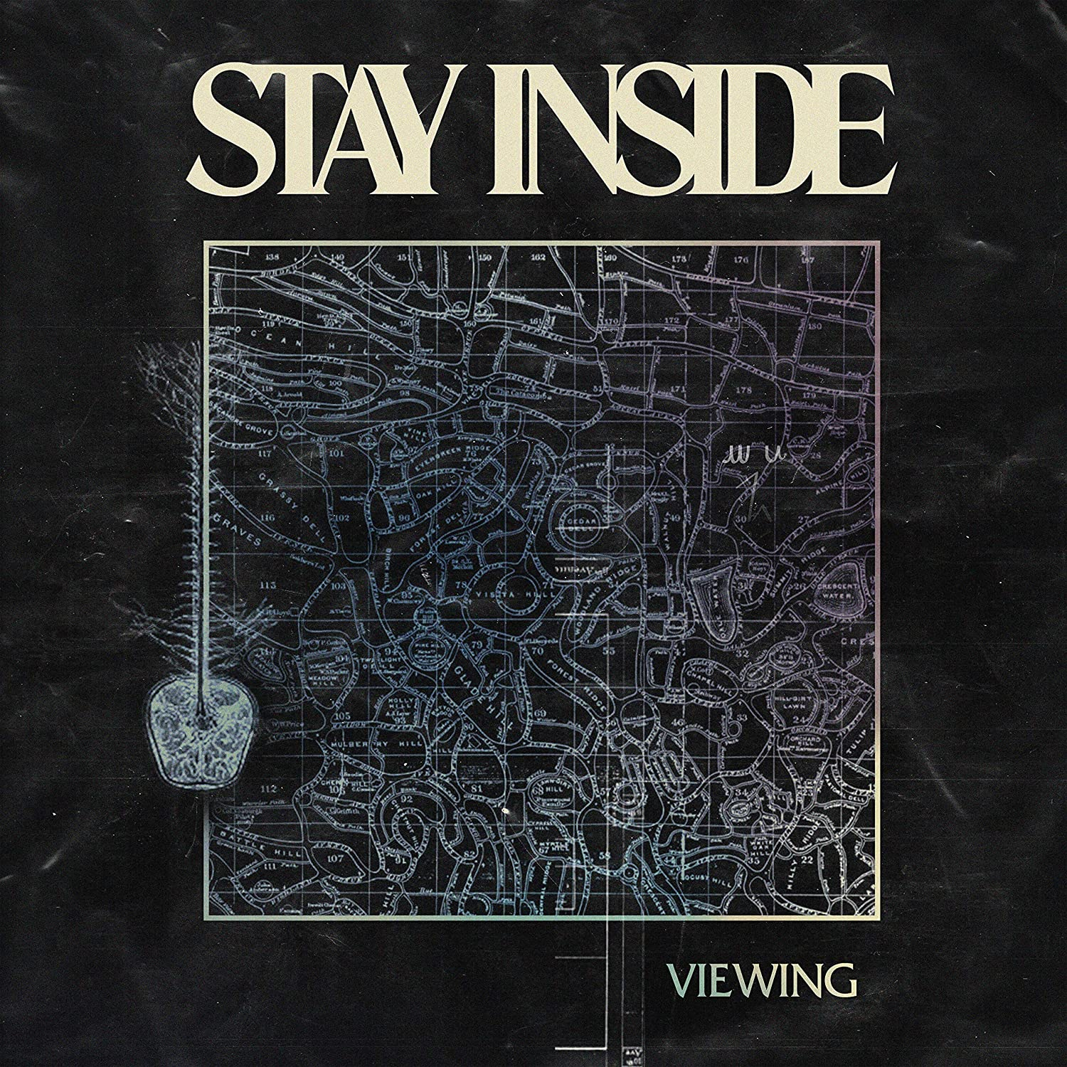 Stay Inside - Viewing [LP]