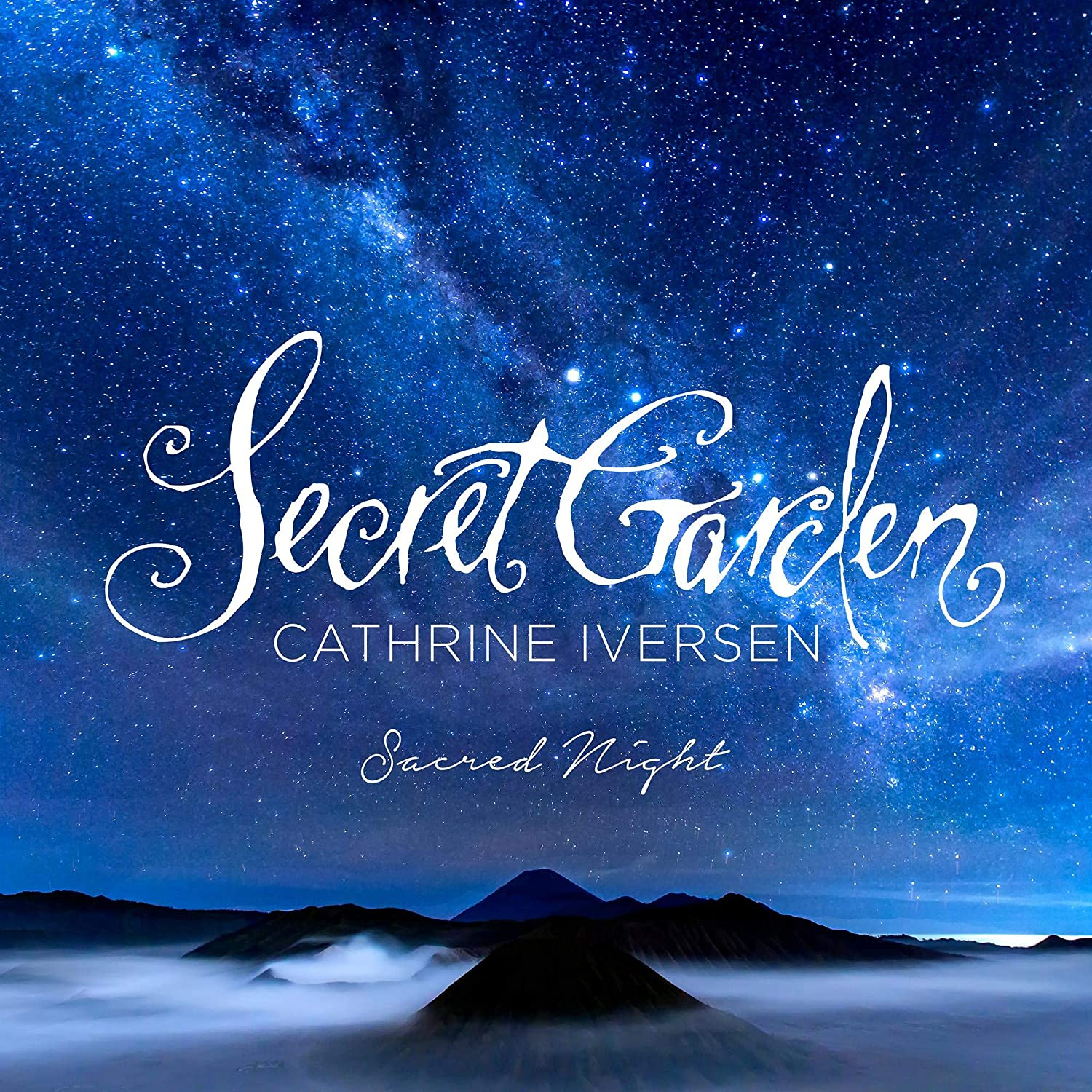 Secret Garden - Sacred Night
