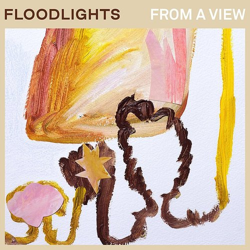 Floodlights - From A View (Aus)