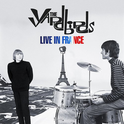 Yardbirds - Live In France (Uk)