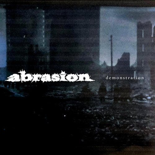 Abrasion - Demonstration [Clear Vinyl]