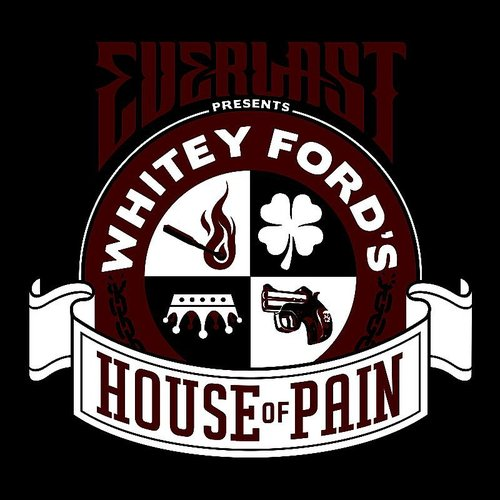 Everlast - Whitey Ford's House Of Pain [Import LP]