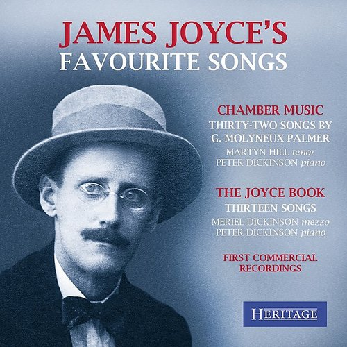 Bush/Hawthorne/Mccabe - Joyce's Favourite Songs
