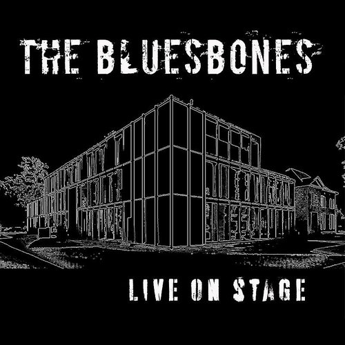 Bluesbones - Live On Stage