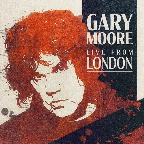 Gary Moore - Live From London (Arg)