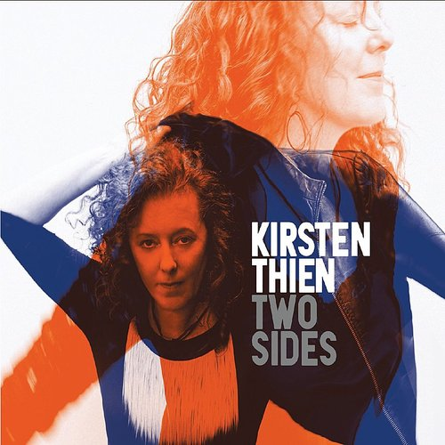 Kirsten Thien - Two Sides