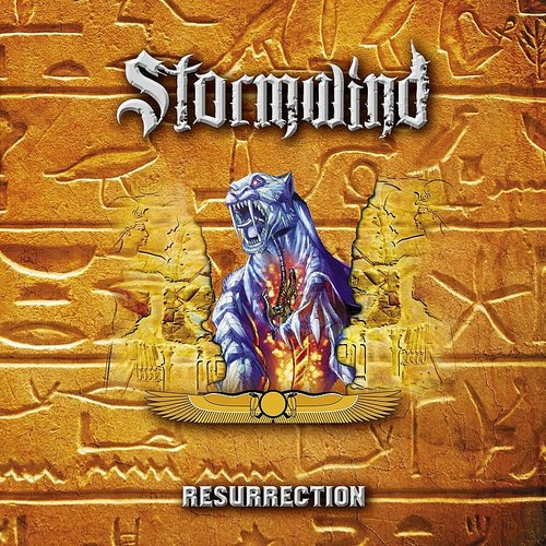 Stormwind - Resurrection (Remastered)
