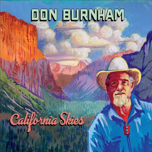 Don Burnham - California Skies