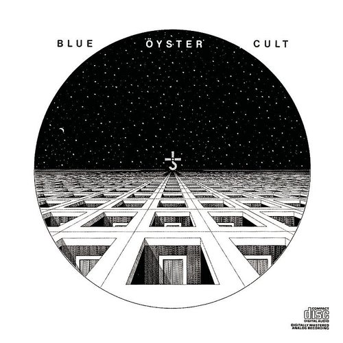 Blue Oyster Cult - Blue Oyster Cult (Can)