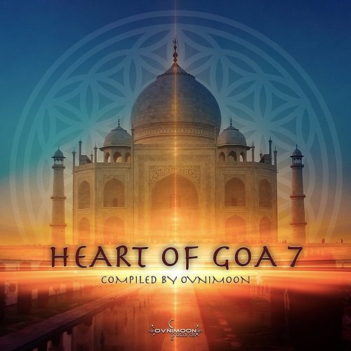 Ovnimoon - Heart Of Goa V7: Compiled By Ovnimoon / Various