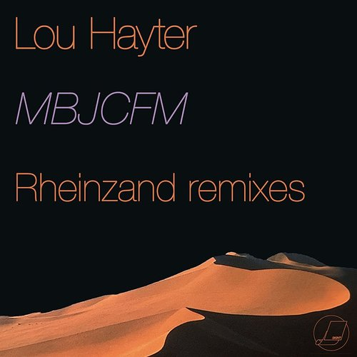 Lou Hayter - My Baby Just Cares For Me