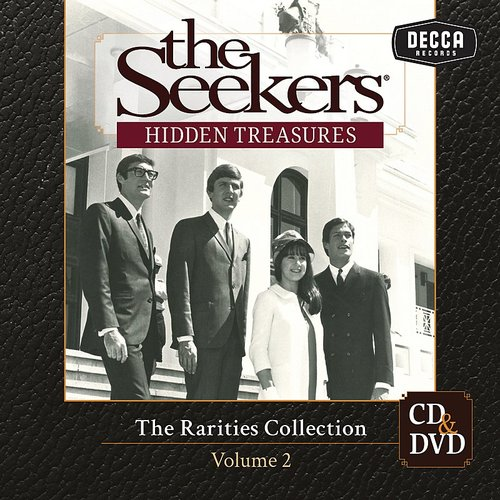 Seekers - Hidden Treasures Volume 2 - The Rarities Collection