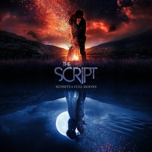 The Script - Sunsets & Full Moons [Import]