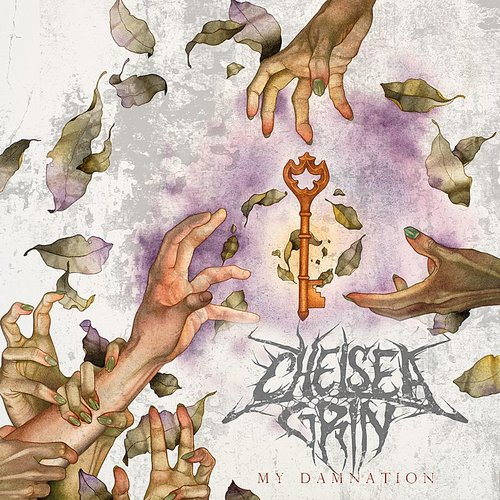 Chelsea Grin - My Damnation