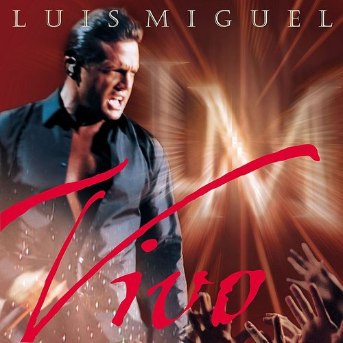 Luis Miguel - Vivo (CD+DVD)