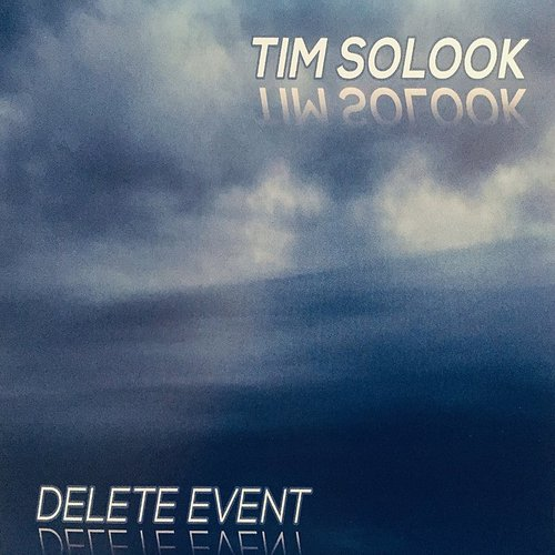 Tim Solook - Delete Event