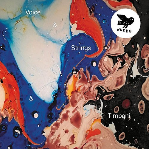 Strings - Voice & Strings & Timpani