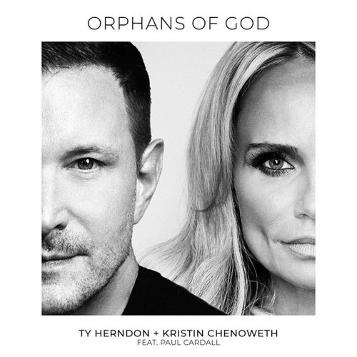 Ty Herndon - Orphans Of God - Single