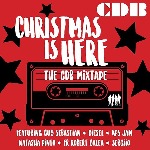 CDB - Christmas Is Here: The CDB Mixtape
